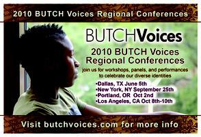 BUTCH Voices NYC
