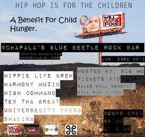 Hip Hop Is For The Children