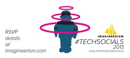 Tech Socials: Jan 21 - feat. John Gray interview w/...