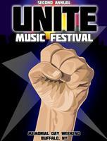 UNITE BUFFALO, MEMORIAL DAY WEEKEND MAY 28TH-31ST