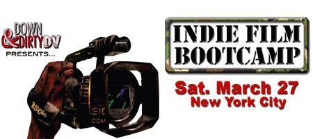 Indie Film Bootcamp