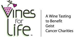 Vines for Life Wine Tasting for Geist Cancer Charities