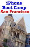 San Francisco iPhone/iPad Boot Camp - Three Day Master...