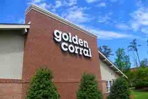 Golden Corral Cary Location-Based Roundup