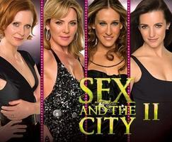 Sex & The City II Premiere and Pamper Me Extravaganza