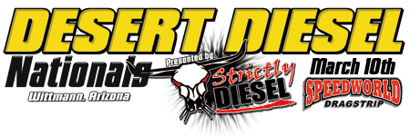 5th Annual Desert Diesel Nationals