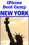 NYC iPhone Boot Camp: Three Day Intensive Master Class...