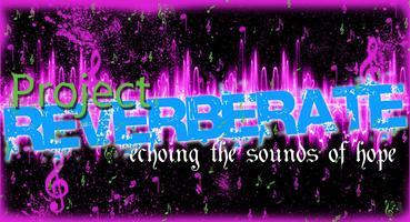 Project Reverberate Launch Event - Andre Sobel River...