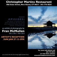 APSIDES - an exhibit of photography by Fran McMullen -...
