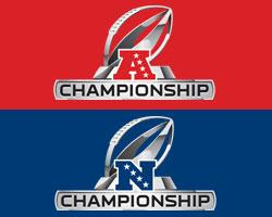 NFC and AFC Championships   RSVP Closed Online   Entry...