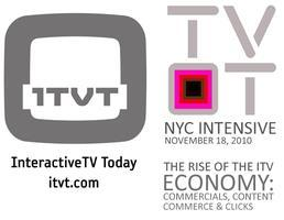 TVOT NYC Intensive 2010 - The Rise of the ITV Economy:...