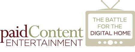 paidContent Entertainment: the Battle for the Digital...