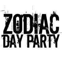 "Zodiac ""Day Party"" Cancer Edition 3-8pm this SAT@ ER..."