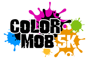 Istanbul - Color Mob 5K