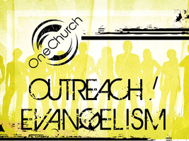 Outreach Evangelism