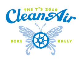 2010 Clean Air Bike Rally