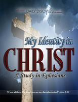 Copy of My Identity in Christ: A Study in Ephesians...