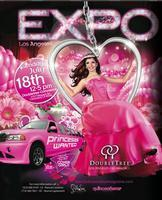 QUINCEANERAS MAGAZINE EXPO