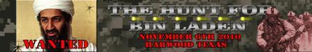 The Hunt for Bin Laden  ( AIRSOFT)