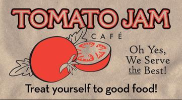 Tomato Jam Cafe's Passing of the Spatula Party