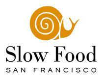 Slow Food SF member picnic