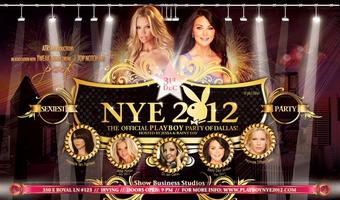 Official Playboy New Years Eve Dallas (Las Colinas...