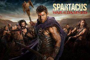Advance Screening of Spartacus: War of the Damned