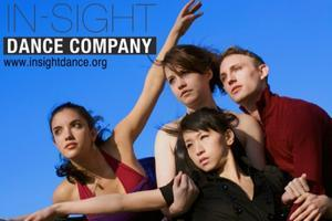 In-Sight Dance Company's Suite Summer Performance