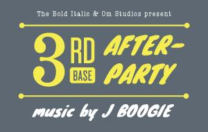 The Bold Italic & Om Studios Private 3rd Base...