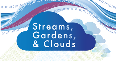 Streams, Gardens, and Clouds: Visualizing Dynamic Data...