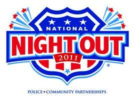 National Night Out -- Lakewood, Colorado