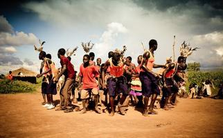 """Restore Gulu: Child Soldier No More"" Film and..."