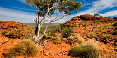 Night Talk: Geology of Australia - how a continent...