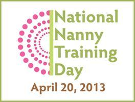 National Nanny Training Day - Michigan Edition