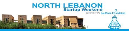 North Lebanon Startup Weekend April 2013
