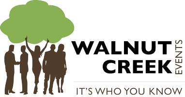 Walnut Creek After Work Networking Event