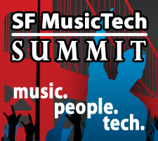 SF MusicTech Summit #7