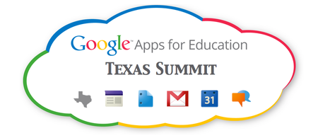 Texas Google Summit