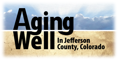 "Aging Well in Jefferson County - ""Living on the Edge"""