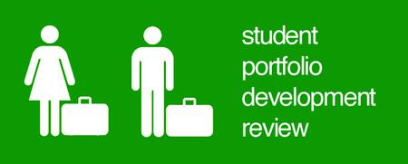 Student Portfolio Development Review (General...