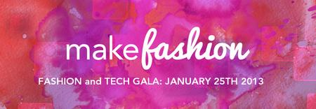 Make Fashion Gala and Fashion Show