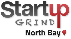Startup Grind North Bay Welcomes Mark Addison (Rocket...