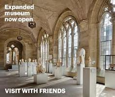 Yale University Art Gallery Tour