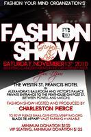 """FYMO's """"Giving to Live"""" Fashion Show Hosted and..."""