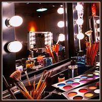 Eye Candy Networking Mixer - Makeup Class