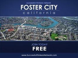 FOSTER CITY Successful Thinkers Network 1 Year...