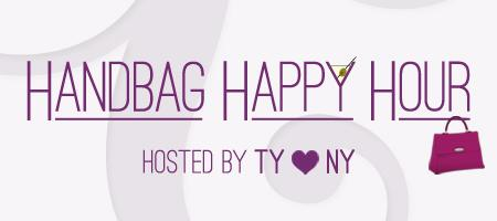 92.3 NOW'S HANDBAG HAPPY HOUR