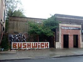 Mobilizing Bushwick: A Town Hall Meeting for Artists...