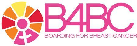 "Boarding For Breast Cancer- ""Save our BREAST friends""..."