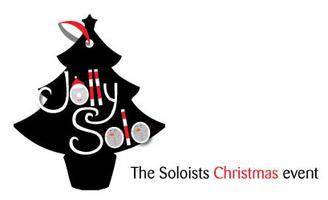 The Soloists Christmas Event - Jolly Solo!